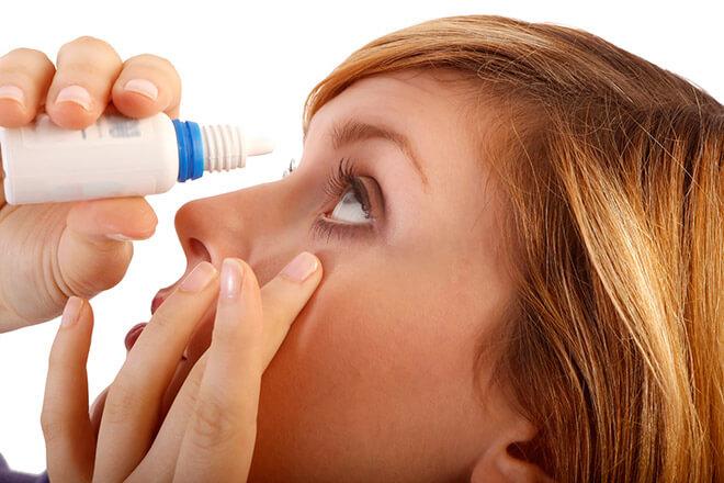 Способы лечения демодекса на глазах