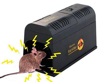 Ловушка для грызунов RAT Killer