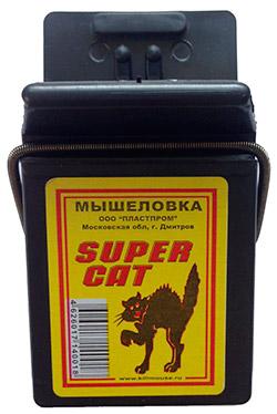 крысоловка СуперКэт